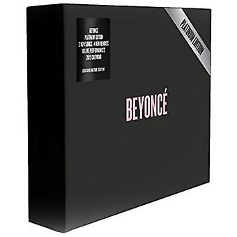 Beyonce - Beyonce (l'édition Platinum) import USA [CD]