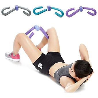 Fitness Beauty Leg Clamp Leg Clamp Stovepipe Tension Device Multifunctional Folding Stovepipe Artifact