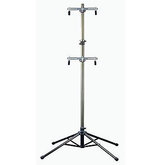 Zero12 4-Leg Freestanding Storage Solution For 2 Bikes