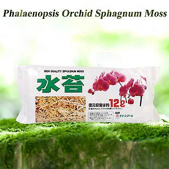 Garden Supplies Sphagnum Moss Moisturizing Nutrition Organic Fertilizer