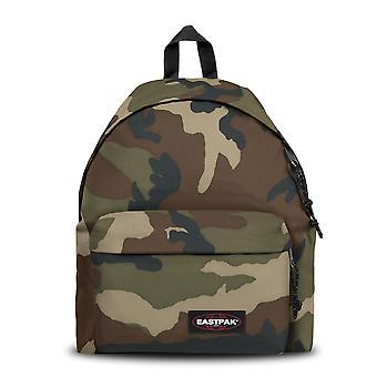 Eastpak Padded Pak'r Backpack - Camo