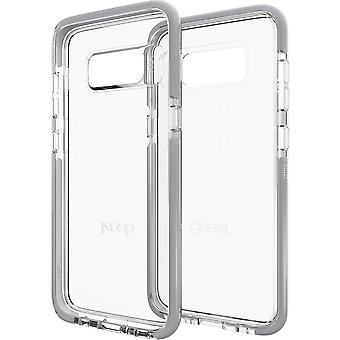gear4 D3O Piccadilly Case for Samsung Galaxy S8 PLUS - Silver