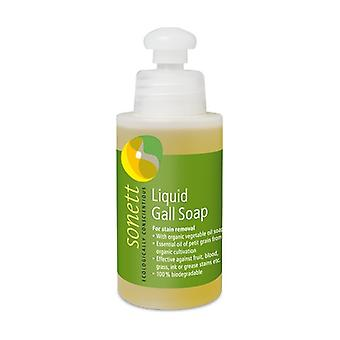 Liquid bile soap 120 ml