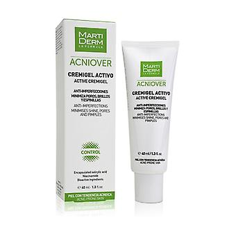 Acniover Active Cremigel 40 ml