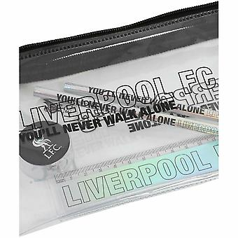 Liverpool FC YNWA Stationery Set (Pack of 6)