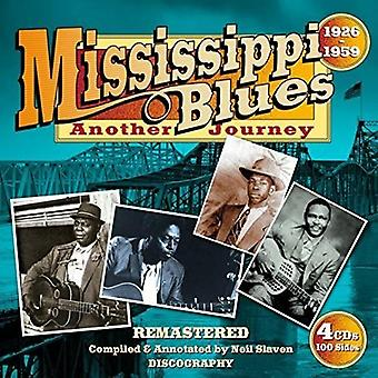 Mississippi Blues-Another Journey - Mississippi Blues-Another Journey [CD] USA import