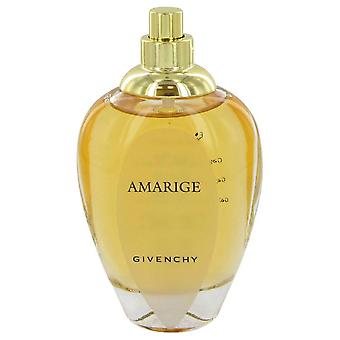 Amarige Eau De Toilette Spray (Tester) von Givenchy 3.4 oz Eau De Toilette Spray