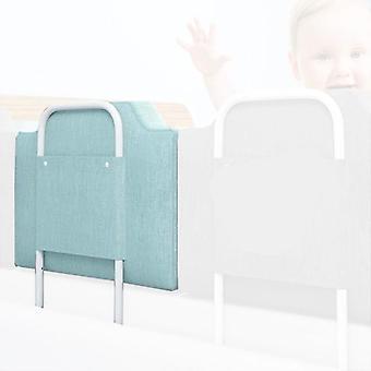 Bed Barrier Fence Adjustable Safety Guardrail