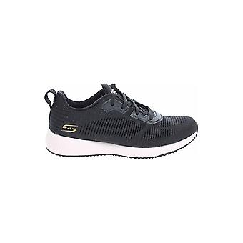 Skechers Bobs Squad 32502BKMT אוניברסלי כל השנה נעלי נשים