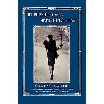 في السعي وراء نجم التلاشي -- رواية غوستاف سوبين -- 9780393240