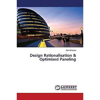 Design Rationalisation & Optimised Paneling by Acharjee Abir - 97