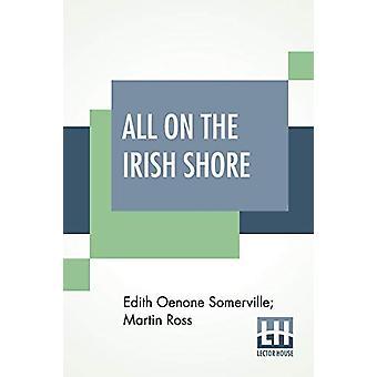 All On The Irish Shore - Irish Sketches by Edith Oenone Somerville - 9