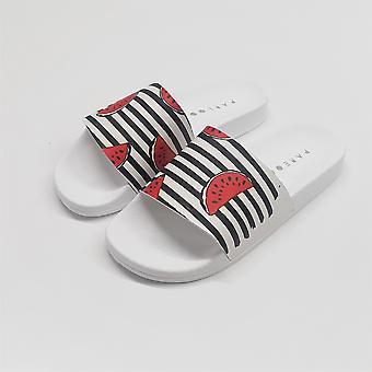 Aquamelon Slide Shoes