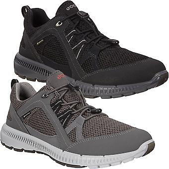 Ecco Womens Terracruise II Gore-tex Waterproof Walking Hiking Shoes