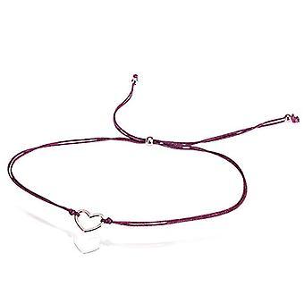 Goldmaid Silver Woman Rope Bracelets - Fo A8809SR