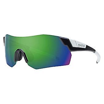 SMITH Pivlockare.Maxn X8 807 99 Sunglasses, Black (Black/Green Marl CP), Unisex-Adult
