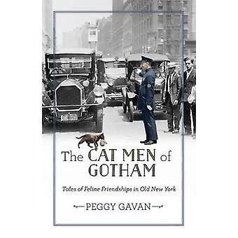The Cat Men of Gotham