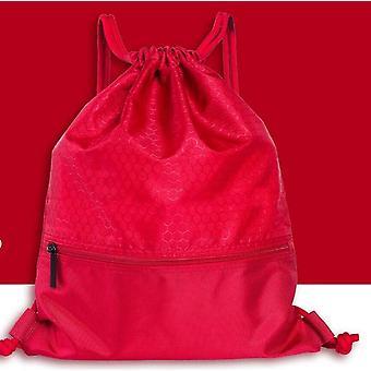 Plecak ze sznurkiem, worek Cincha, Szkoła gimnastyczna, Torba sportowa
