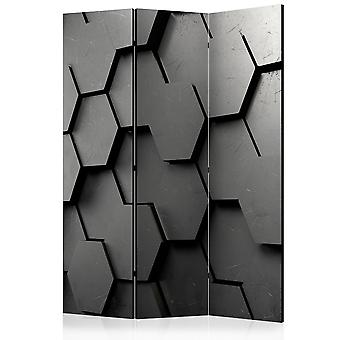 Biombo - Black Gate [Room Dividers]