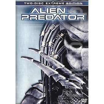 Alien Vs Predator Special Edition 2 Discs DVD