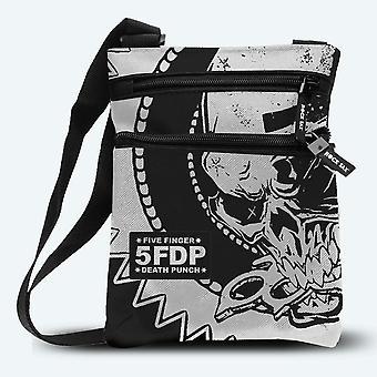 Five Finger Death Punch - Knuckle Body Bag