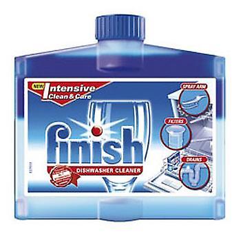 Finish Dishwasher Cleaner 250ml