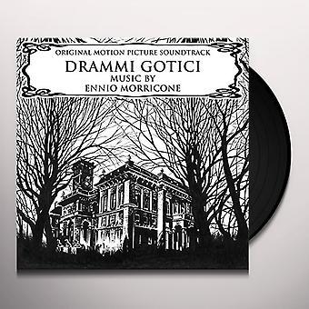 Ennio Morricone - Drammi Gotici (Original Film Soundtrack) Vinyl