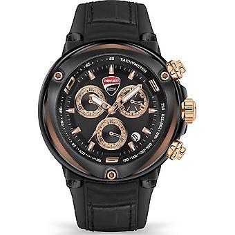 Ducati Wristwatch Men Classic Chrono PARTENZA DTWGO2018802