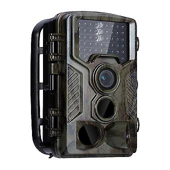 16mp Hd 1080p Wildlife Hunting Trail Night Vision Camera Avec Pir Ir