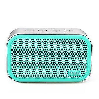MIFA M1 Bærbar trådløs bluetooth højttaler stereo musik system udendørs
