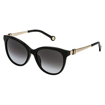 Gafas de sol para damas Carolina Herrera SHE750540700 (Ø 54 mm)