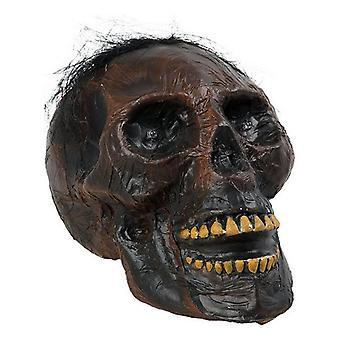 Cráneo Voo Doo Brown