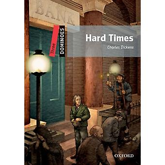 Dominoes Level 3 Hard Times Audio Pack by Charles Dickens