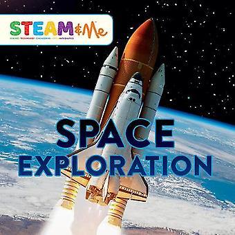 Space Exploration STEAM  Me