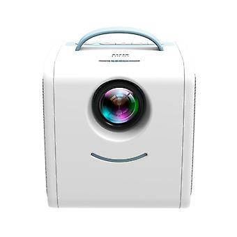 Hd Portable Projector Supports 1080p