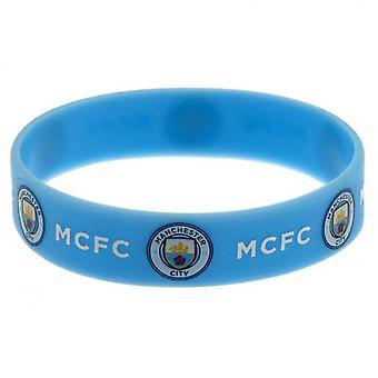 Manchester City FC Silikoniranneke
