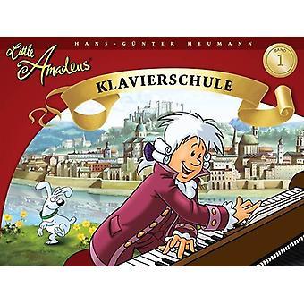Little Amadeus - Klavierschule Band 1