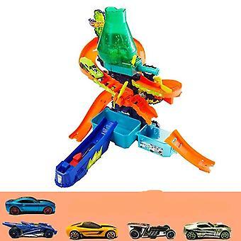 Color Splash Science Lab Auto Track Color Shifters