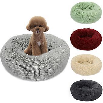 Pet Bed Dog Cat Warming Mats Puppy Sofa Plush Cuddler Cushion Pet Supplies