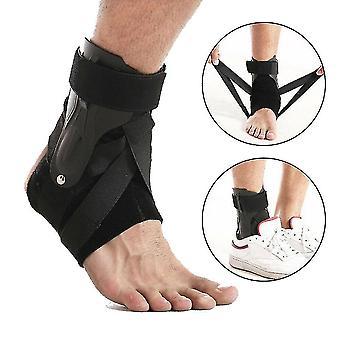 Venalisa Knöchelstütze Orthese Feste Knöchelstütze Verstauchte Handgelenksspange Verstellbarer Knöchelschutz