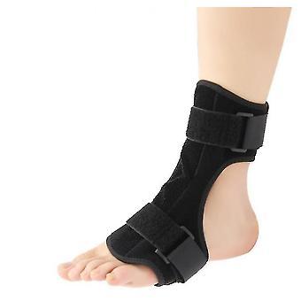 Fasciita plantara reglabila Night Splint Foot Drop Orteza Stabilizator