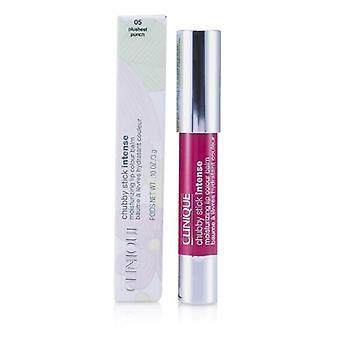 Pullea kiinni Intense kosteuttava huulivoide väri - nro 5 Plushest booli - 3g/0,1-oz
