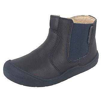 בנים סטארסטאני קרסול המגפיים הראשון צ'לסי