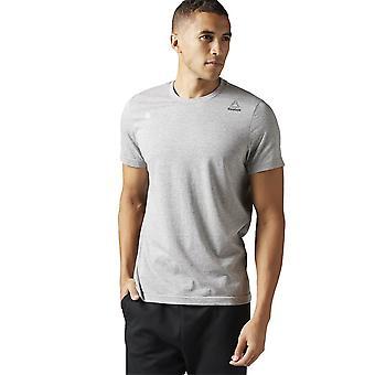 Reebok Elements Classic BK3343 Universal Sommer Herren T-shirt