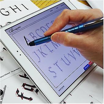 Manuscript StyluScript Fountain Pen Set*^^