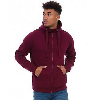 AWDis Just Hoods Mens Graduate Heavyweight Full Zip Hoodie