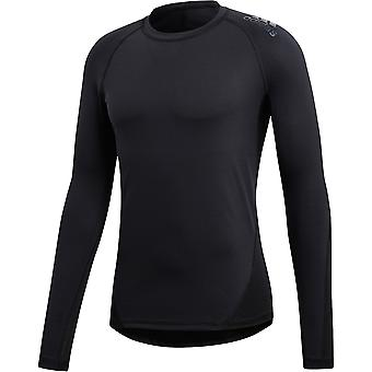 Adidas Alphaskin Sport Tee Long Sleeve