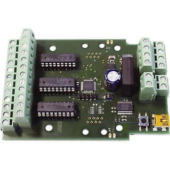 TAMS Elektronik 51-05106-01-C Herkules Prefab component