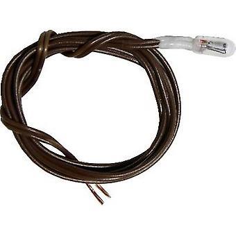 BELI-BECO 2245 lámpara subminiatura 4.50 V 0,9 W Cable claro 1 PC