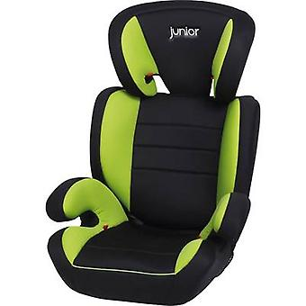 Petex Basic 502 HDPE ECE R44/04 Child car seat Category (child car seats) 2, 3 Green